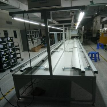 廠家生產PCB自動插件線 單邊自動插件線插件線流水線